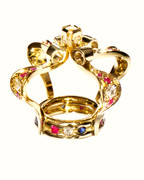 Dutch Crown ...Penda